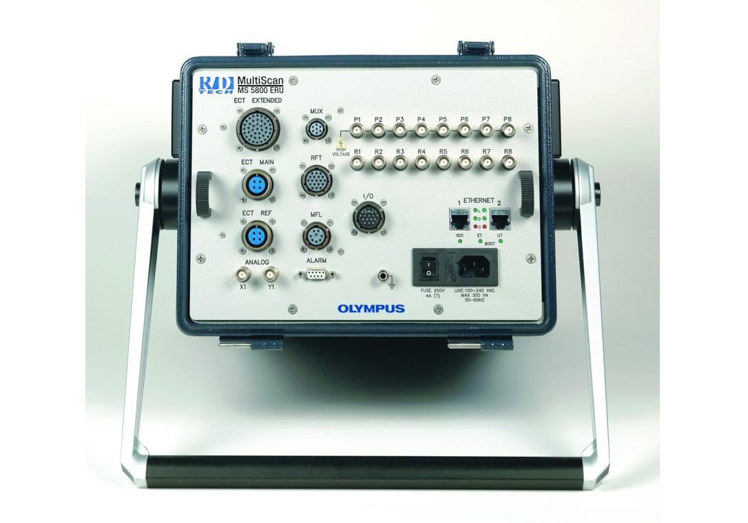 Неразрушающий контроль теплообменники Кожухотрубный конденсатор ONDA CT 959 Махачкала